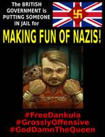 FreeDankula by paradigm-shifting
