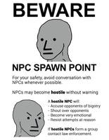 Beware NPC Spawn Point by paradigm-shifting