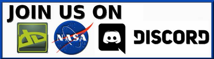 NASA-Headquarters on Discord by paradigm-shifting