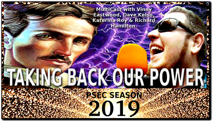 PSEC 2019 Taking Back Our Power by paradigm-shifting