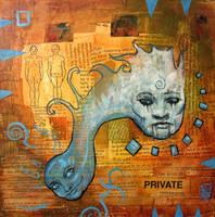 Private Disturbances by zyphryus