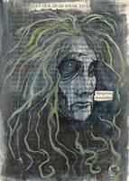 Dead Speak by zyphryus