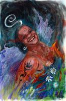 Bad Fairy, Alchemist, Fantastic Jess by zyphryus
