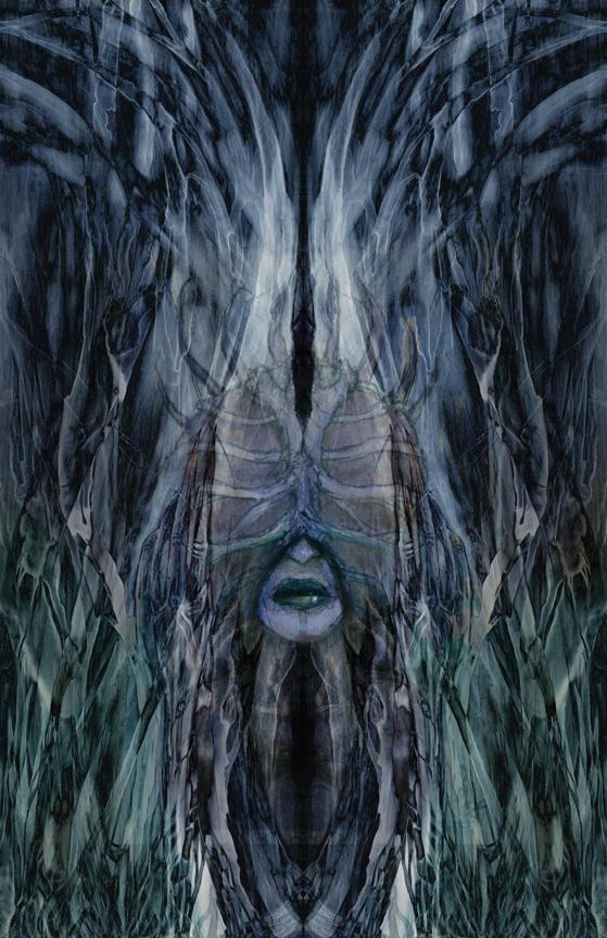 Dark Alienesque by zyphryus