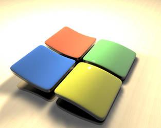 Windows Logo by mcarthur17