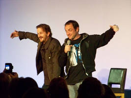 Mark Sheppard Sun Panel Pic 18 by crazy71096