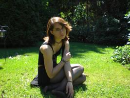 Myself - the 1st by YamiNanakiValentine