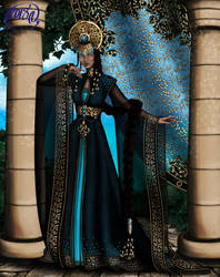 Southern Princess by Yagellonica