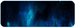 [Decor] Space blue by SileentDo