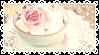 Stamp [Rose] by SileentDo