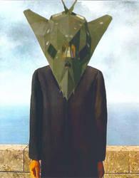 Stealth Portrait by Art-e86