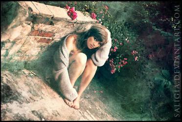 Secret Garden by JuliaDunin