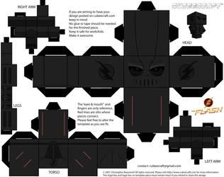 Zoom Cubeecraft by JagaMen