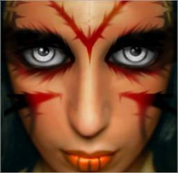 Amazon Mistress by Dark1llusion