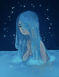 Water by ambisweetiepie