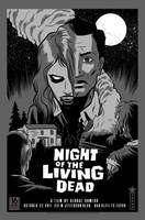 Night of the Living Dead by robertwilsoniv