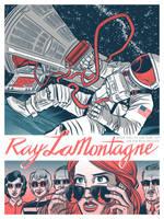Ray LaMontagne - Dallas by robertwilsoniv