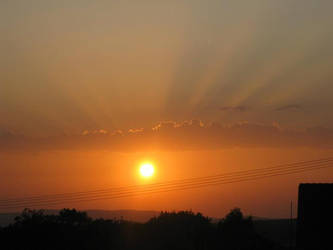 Sun by BlackToucan