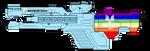 UNSC Rainbow Dash by EyeInTheSky118