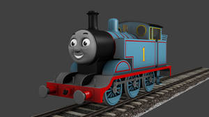 RWS Thomas by TheChairmaster