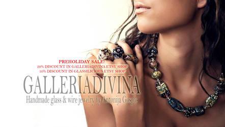 GalleriaDivina by Faeriedivine
