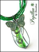 Papillon by Faeriedivine