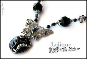 Lalique Noir by Faeriedivine