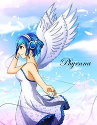 Phyrnna by SunnyTheSunFlower