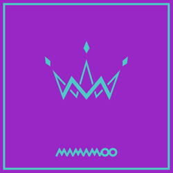 MAMAMOO - Purple - v1 by ForceX34