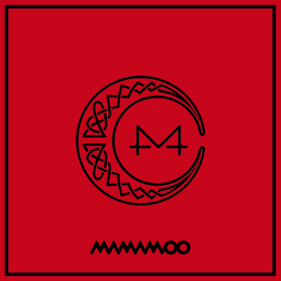 MAMAMOO - Red Moon - v1 by ForceX34