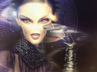 Alien Mind Control. by R71