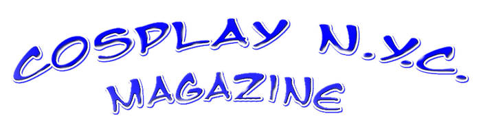 July2012Logo by CosPlayNYC