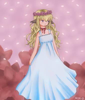Prinsessa by Miukkeli