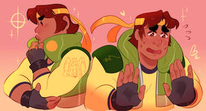 hunk is gr8 by dongoverlord