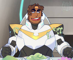 hunk screencap redraw 2/2 by dongoverlord