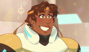 hunk screencap redraw pt. 6 [ voltron ] by dongoverlord