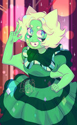 new fusion!! [ steven universe ] by dongoverlord