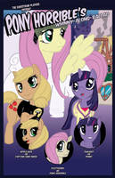 Pony Horrible by Princrim