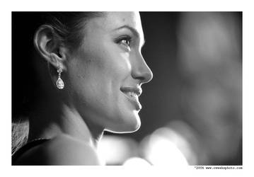 angelina jolie 02 by cweeks