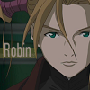 Robin icon by umi-pryde