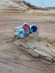 Topaz Ring by Umbaca