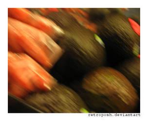 Eat Your Veggies... by retroposh