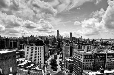 New York, New York by O-range