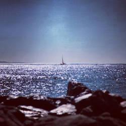 Smooth Sailing by O-range