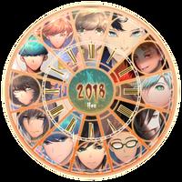 2018 Art Summary by HouTakoyaki