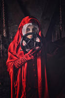 Holy Inquisition by elenasamko