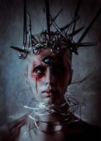 Crown by elenasamko