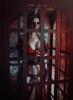 Philippa Eilhart Cosplay by elenasamko