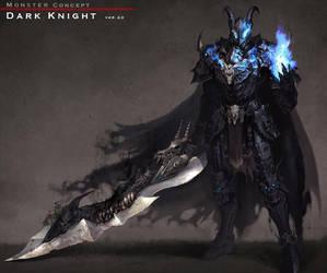 Dark Knight Ver 2.0 by reaper78