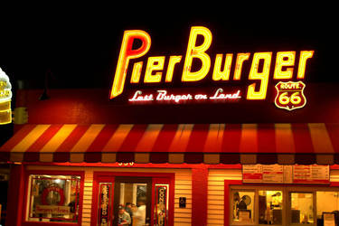 burger time  by MrGutierrez